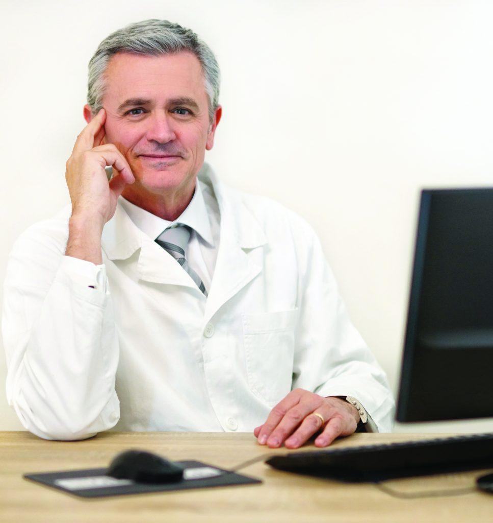 Dott. Roberto Cavagna