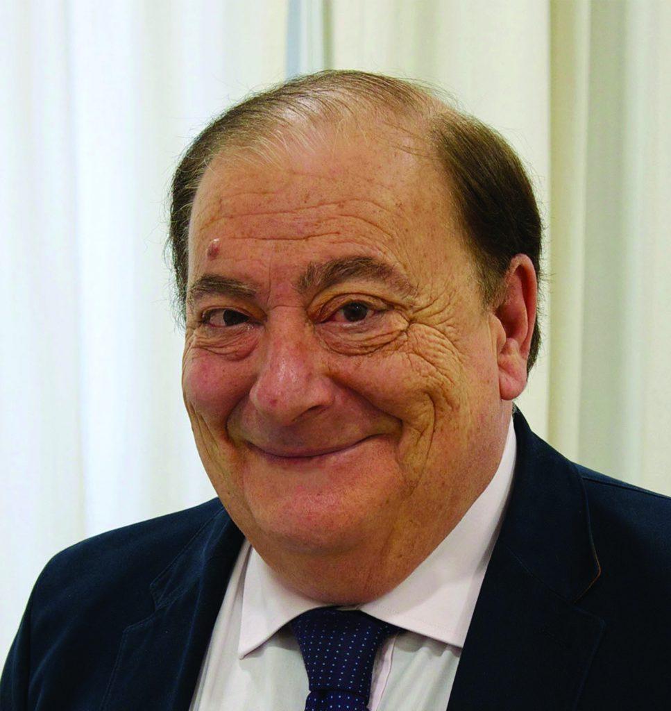 Prof. Leonardo Celleno