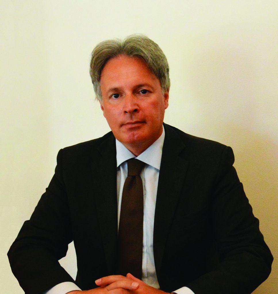 Dott. Massimiliano Baccanelli