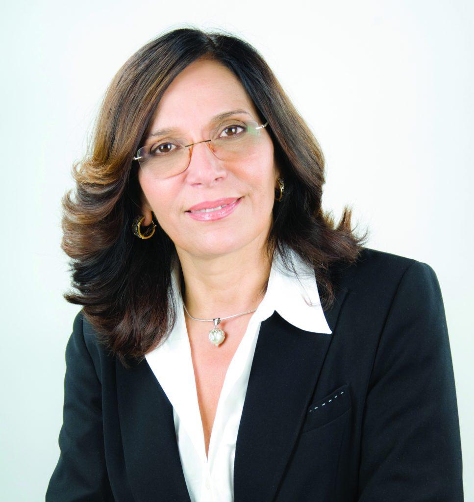 Rita Parente