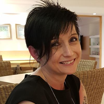 Sabrina Mattiroli
